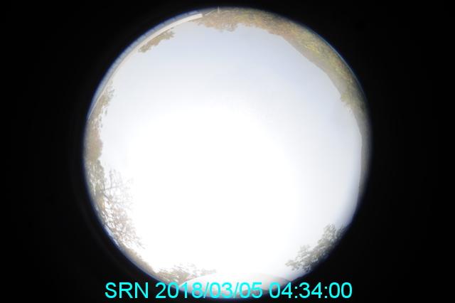 Sirindhorn Observatory Camera